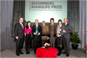 Bloomberg Manulife